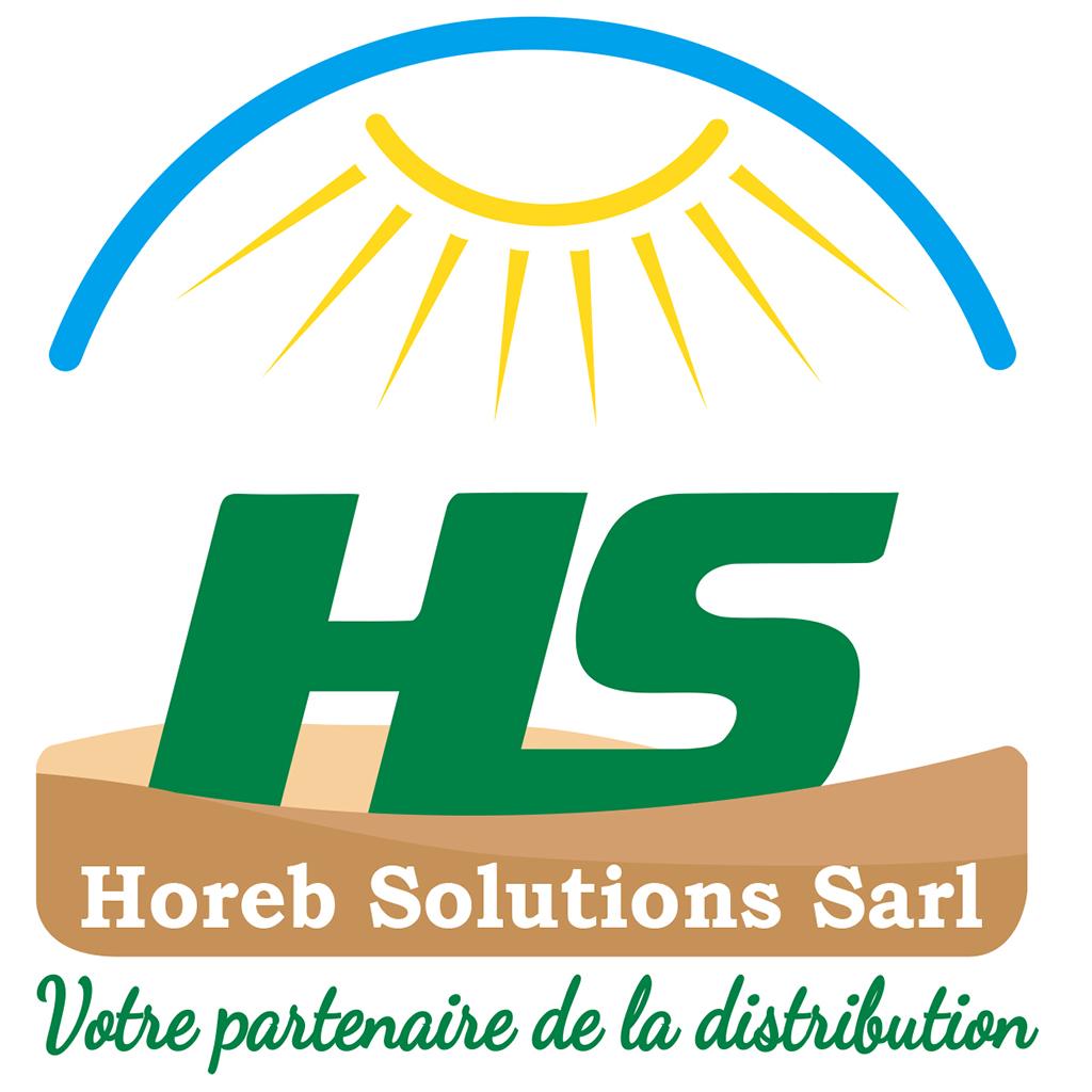 Logo Horeb Solutions